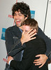 26 April 2007 - New York, NY - Adrian Grenier and Kevin Connelly at NY Premiere of 'Gardener of Eden'.  Photo Credit Jackson Lee