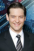 30 April 2007 - New York, NY - Tobey Maguire at the NY Premiere of 'Spiderman 3'.  Photo Credit Jackson Lee