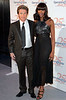 11 May 2007 - New York, NY - Billy Bush and Naomi Campbell at the Operation Smile 25th Anniversary Smile Collection Couture Event.  Photo Credit Jackson Lee