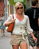 03 June 2007 - New York, NY - Jane Krakowski out and about in NYC.  Photo Credit Jackson Lee