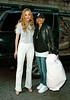 04 June 2007 - New York, NY -  Bijou Phillips and Rashida Jones shopping at FAO Schwartz.  Photo Credit Jackson Lee