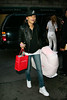 04 June 2007 - New York, NY -  Rashida Jones shopping at FAO Schwartz.  Photo Credit Jackson Lee