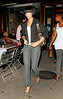 * EXCLUSIVE *<br /> 06 June 2007 - New York, NY - Rihanna out and about in NYC.  Photo Credit Jackson Lee/Ahmad Elatab/Splash