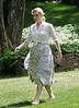 *** EXCLUSIVE ***<br /> 22 June 2007 - New York, NY - Kate Winslet films 'Revolutionary Road' in CT.  Photo Credit Jackson Lee