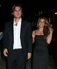 26 June 2007 - New York, NY - Antonio de la Rúa and Shakira at Butter for a night of partying.  Photo Credit Jackson Lee