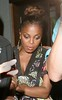 26 June 2007 - New York, NY - Janet Jackson at Butter for a night of partying.  Photo Credit Jackson Lee