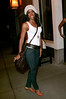 11 July 2007 - New York, NY - Kelly Rowland out and about in NYC.  Photo Credit Jackson Lee