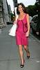 15 July 2007 - New York, NY - Catherine Zeta-Jones promotes 'No Reservations' in NYC.  Photo Credit Jackson Lee