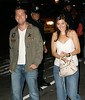 18 July 2007 - New York, NY - Lance Bass and Jamie-Lynn Sigler at the Grand Opening of his new restaurant/bar 'Southern Hospitality'.  Photo Credit Jackson Lee