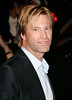 25 July 2007 - New York, NY - Aaron Eckhart at the NY Premiere of 'No Reservations' at the Ziegfeld Theatre.  Photo Credit Jackson Lee