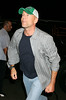 EXCLUSIVE<br /> 31 July 2007 - New York, NY - Big screen superhero Bruce Willis out and about in NYC.  Photo Credit Jackson Lee