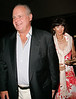 EXCLUSIVE<br /> 4 Aug 2007 - New York, NY - Rush Limbaugh and new girlfriend out and about for dinner in NYC.  Photo Credit Jackson Lee