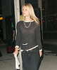 """EXCLUSIVE<br /> 7 Aug 2007 - New York, NY - Claire Danes arrives to NYC to promote her new movie, 'Stardust' carrying a mysterious document.  Interestingly, she is carrying a manuscript titled, """"World's first vaccum decanter"""".  Photo Credit Jackson Lee"""