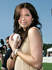 11 Aug 2007 - New York, NY - Mandy Moore at 2007 Mercedes-Benz Bridgehampton Polo Challenge presented by Jaeger-LeCoultre.  Photo Credit Jackson Lee