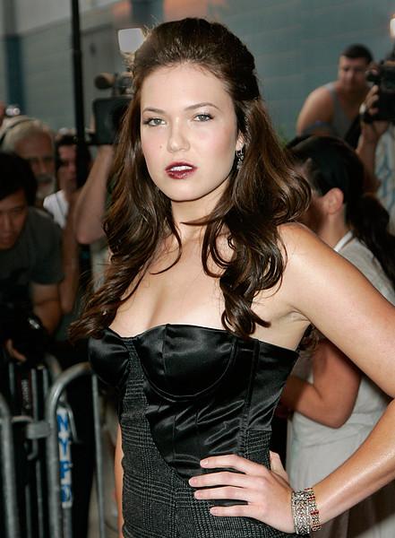 14 Aug 2007 - New York, NY - Mandy Moore at the NY Premiere of 'Dedication' at Chelsea West Cinema.  Photo Credit Jackson Lee