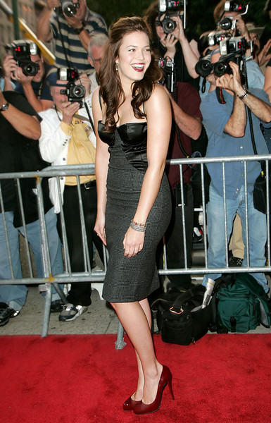 14 Aug 2007 - New York, NY - Mandy Moore at the NY Premiere of 'Dedication' at Chelsea West Cinema.  Photo Credit Jackson Lee