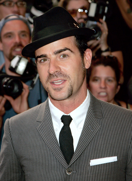 14 Aug 2007 - New York, NY - Justin Theroux at the NY Premiere of 'Dedication' at Chelsea West Cinema.  Photo Credit Jackson Lee