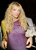 10 Sept 2007 - New York, NY - Courtney Love at the Marc Jacobs Fashion Show.  Photo Credit Jackson Lee