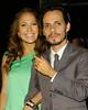 11 Sept 2007 - New York, NY - Marc Anthony and Jennifer Lopez at Jennifer's fashion show, 'Just Sweet'.  Photo Credit Jackson Lee