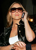 Mariah Carey out and about in NYC talking on phone
