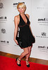 Paris Hilton at 16th Annual amfAR Rocks Benefit