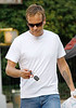 Kiefer Sutherland out shopping for groceries the day after he plead no contest to drunk driving.  The '24' star is now facing 48 days in jail as part of his sentencing deal.