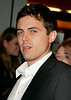 """Casey Affleck at The New York Premiere Of """"Gone, Baby, Gone"""""""