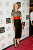 """Gretchen Mol at """"VIVA LA CURE"""" Benefiting EIF's Women's Cancer Research Fund"""
