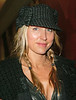Heather Mills arrives to New York City at JFK Airport