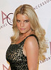 Jessica Simpson at the 11th Annual ACE Awards in NYC at Cipriani 42nd