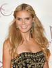 Heidi Klum at the 11th Annual ACE Awards in NYC at Cipriani 42nd