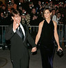 Tom Cruise and Katie Holmes at 23rd Annual Museum of the Moving Image Black Tie Salute Honoring Tom Cruise