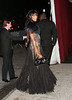 Naomi Campbell at the 7th On Sale Black Tie Gala at the 69th Regiment Armory