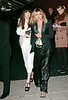 Liv Tyler and Kate Moss at the 7th On Sale Black Tie Gala at the 69th Regiment Armory