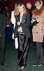 Kate Moss at the 7th On Sale Black Tie Gala at the 69th Regiment Armory