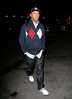 Russell Simmons arrives at Butter in NYC