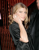 Fergie out and about in NYC promoting Wilhelmina models