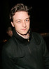 James McAvoy out promoting 'Atonement' in NYC