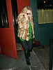 5 Jan 2008 - New York, NY - Mary-Kate Olsen out and about for a late lunch in the West Village.   Photo Credit Jackson Lee