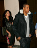 11 Jan 2008 - New York, NY - First shots of Beyonce and Jay-Z out and about in NYC in 2008.   Photo Credit Jackson Lee