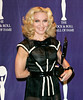 10 March 2008 - New York, NY - Madonna gets inducted into Rock and Roll Hall of Fame.   Photo Credit Jackson Lee