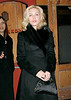 12 March 2008 - New York, NY - Madonna out for dinner in NYC.   Photo Credit Jackson Lee/Ahmad Elatab