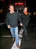 14 March 2008 - New York, NY - Julia Roberts and Danny Moder hold hands while out for a romantic stroll in NYC.   Photo Credit Jackson Lee/Ahmad Elatab