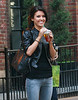 EXCLUSIVE<br /> 25 March 2008 - New York, NY - Audrina Patridge out and about in NYC.   Photo Credit Jackson Lee