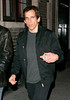 10 April 2008 - New York, NY - Ben Stiller out and about in NYC.   Photo Credit Jackson Lee