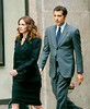 14 April 2008 - New York, NY - Julia Roberts and Clive Owen film scenes for 'Duplicty' outside Lord and Taylor's flagship store.   Photo Credit Jackson Lee