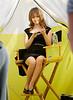 18 April 2008 - New York, NY - Rachel Bilson and Hayden Christensen film 'NY I love you'.   Photo Credit Jackson Lee