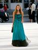 "21 April 2008 - New York, NY - Eva Mendes at Metropolitan Opera ""La Fille Du Regiment"" Opening Night.   Photo Credit Jackson Lee"