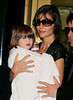3 May 2008 - New York, NY - Tom Cruise, Katie Holmes, and Suri Cruise out and about in NYC   Photo Credit Jackson Lee