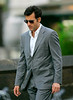 7 May 2008 - New York, NY - Clive Owen on location for 'Duplicity'.   Photo Credit Jackson Lee